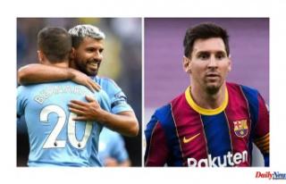 Barcelona's Terrifying attack-heavy XI if Bernardo...