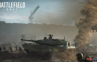 BATTLEFIELD 2042: HOW TO WATCH FIRST GAMEPLAY REVEAL