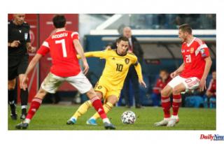Belgium vs. Russia Live Stream: See Euro 2020 Online,...