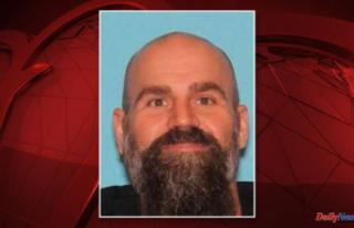 Blue Alert Canceled, Statewide Manhunt for Man Police...
