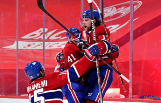 Canadiens vs. Golden Knights Game 3 recap: Josh Anderson...