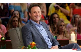 Chris Harrison Exits'Bachelor' Franchise;...