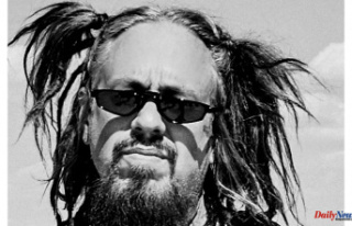 FIELDY To Move Out KORN Tour In Order To'Heal'...