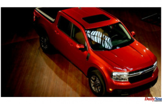 Ford aims to Make new pickup fans Together with the...