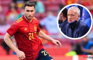 France did Not want Laporte However Spain are Blessed...