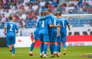 FRIENDLY TIME Poland vs Iceland LIVE: Stream, TV Station...