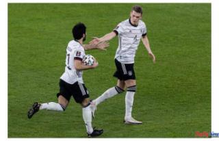 Germany Euro 2020 Staff Manual -- and, key players,...