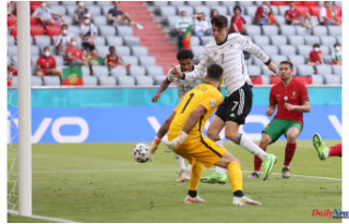 Germany scorch Portugal in offensive masterclass to...