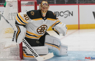 Goalie Managing accidents, likely to Begin Thursday
