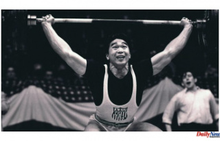 Google wishes Tommy Kono, one the greatest Pa. athletes,...