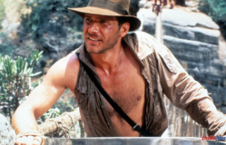 Harrison Ford Sustains Shoulder Injury During Filming...