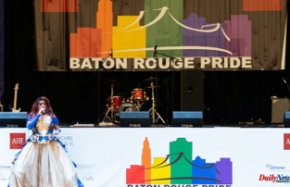 Here Is What BATON ROUGE PRIDE IS PLANNING THIS PRIDE...