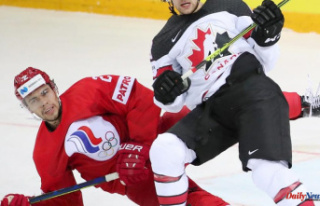 HOCKEY WORLD CUP: FINNS AND CANADIANS WERE AMONG THE...