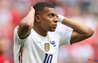 Hungary vs. France score: Deschamps' Guys missing...