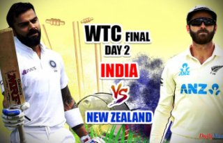 India vs New Zealand live Flow, day one: the Best...