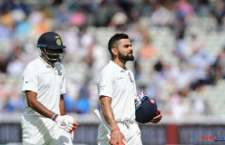 India vs. New Zealand live Flow, World Test Championship,...