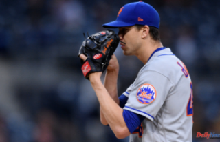 Jacob deGrom Creates ERA Background as Mets ace Ends...