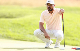 Jason Day's revival play is possible only by...