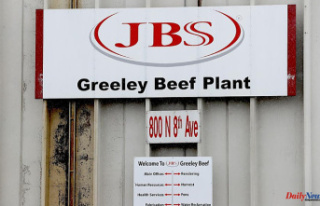 JBS Cyberattack Impacts Greeley Plant Workers, Shifts...
