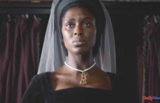 Jodie Turner-Smith's Anne Boleyn is a Successful...