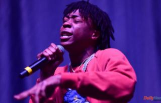 Lil Loaded, Dallas Rapper Behind '6locc 6a6y,'...