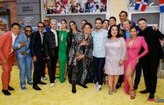 Lin-Manuel Miranda on Premiering'From the Heights'...