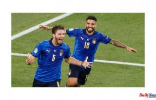 Manuel Locatelli double Contributes Italy Beyond Switzerland...