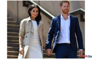 Meghan and Harry welcome baby girl, named after the...