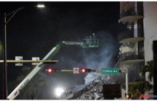 Miami condo collapse: Death toll rises up to four,...