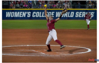 Montana Fouts Throws a Fantastic Game Against the...