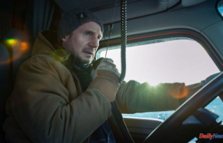Netflix's The Ice Road Is Both Really Smart And...