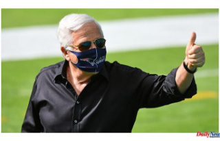 New England Patriots owner Robert Kraft obtained a...