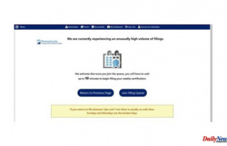 New Unemployment System Today Online