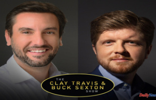 News Chat KVNU launches'The Clay Travis &...