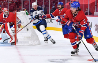 NHL Playoffs Daily 2021: Montreal Canadiens on brink...