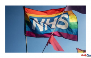 NHS Eliminates'highly divisive Record of Awakened'...