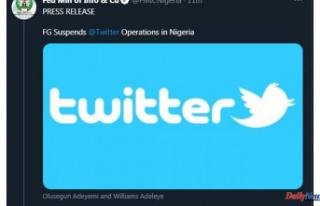 Nigerians on Twitter Respond to Nigeria's Twitter...