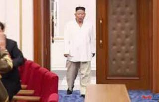 North Korean State Media Talks Kim Jong Un's...