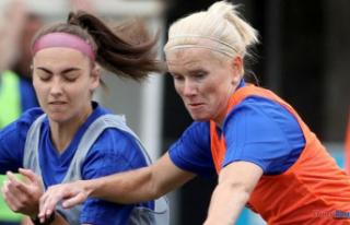 Northern Ireland v Scotland: Talk of qualifying for...