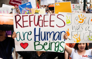 Observing World Refugee Day With Growing Worldwide...