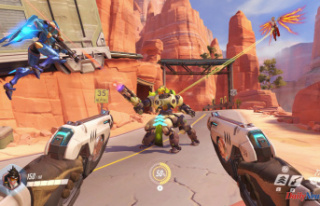 'Overwatch' is Eventually getting crossplay...