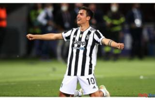 Paulo Dybala's revival will depend on Massimiliano...
