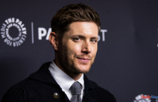 People Are Losing Their Minds Over Jensen Ackles's...