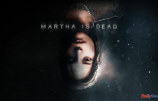 """Psychological thriller Martha Is Dead""""Unites..."""