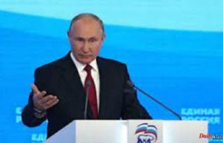 Putin Promises Billions At New Spending Ahead Of Russian...