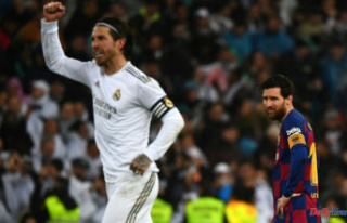 Real Madrid Prepared to Provide Sergio Ramos Fresh...