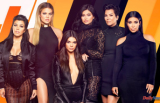Relive the Most Iconic KUWTK Seconds Before the Series...