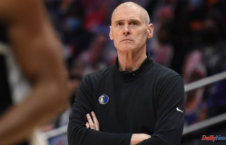 Rick Carlisle returns to Indiana Pacers as coach and...
