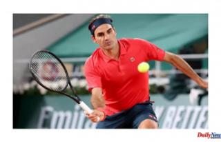 Roger Federer felt no need to'Clarify myself'...