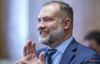 Senate GOP hails new Interior deputy Because'voice...